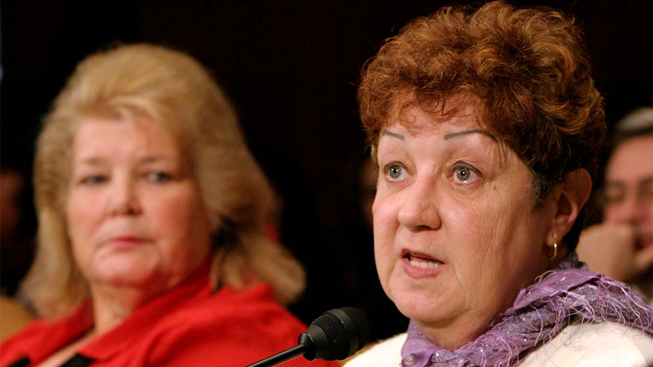 Westlake Legal Group Norma-McCorvey-REUTERS Fr. Frank Pavone: Norma McCorvey – 'Jane Roe' of Roe v. Wade – was truly pro-life and Christian Frank Pavone fox-news/politics/judiciary/abortion fox-news/opinion fox-news/faith-values fox news fnc/opinion fnc dc395ecc-5d06-547f-b9d6-d3601597f76f article