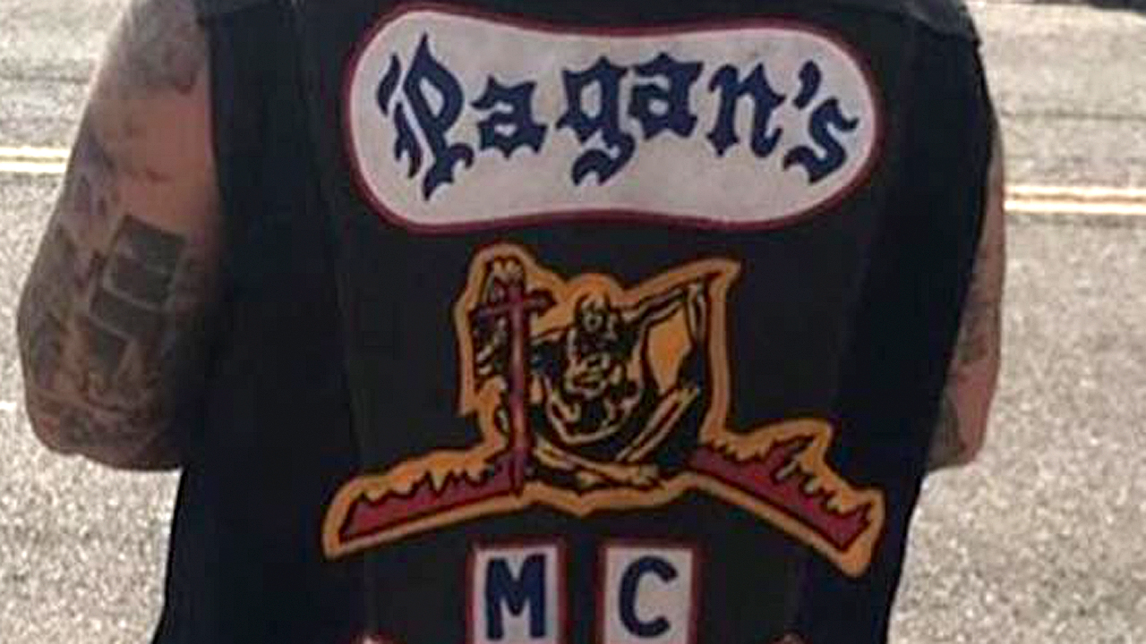 Westlake Legal Group Pagans-Motorcycle-Club-FACEBOOK New York City motorcycle gang leader killed in apparent hit, report says Greg Norman fox-news/us/us-regions/northeast/new-york fox-news/us/new-york-city fox-news/us/crime/police-and-law-enforcement fox-news/us/crime fox news fnc/us fnc article 2c69fcab-678e-5ee0-86d3-386a97497468