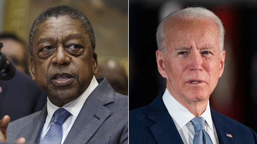 Westlake Legal Group Robert-L-Johnson-Biden BET co-founder blasts Biden over comments on black voters: 'Arrogant and out-of-touch attitude' Joseph Wulfsohn fox-news/politics/elections fox-news/politics/2020-presidential-election fox-news/person/joe-biden fox-news/person/donald-trump fox-news/media fox-news/entertainment fox news fnc/media fnc article 71215d3e-e83e-5346-92a9-873a2ee20bf6