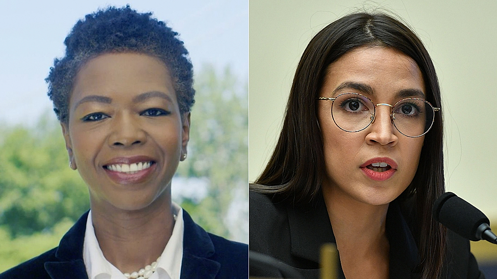 Republican drops bid to unseat AOC, blames Cuomo's 'draconian' orders for hindering campaign