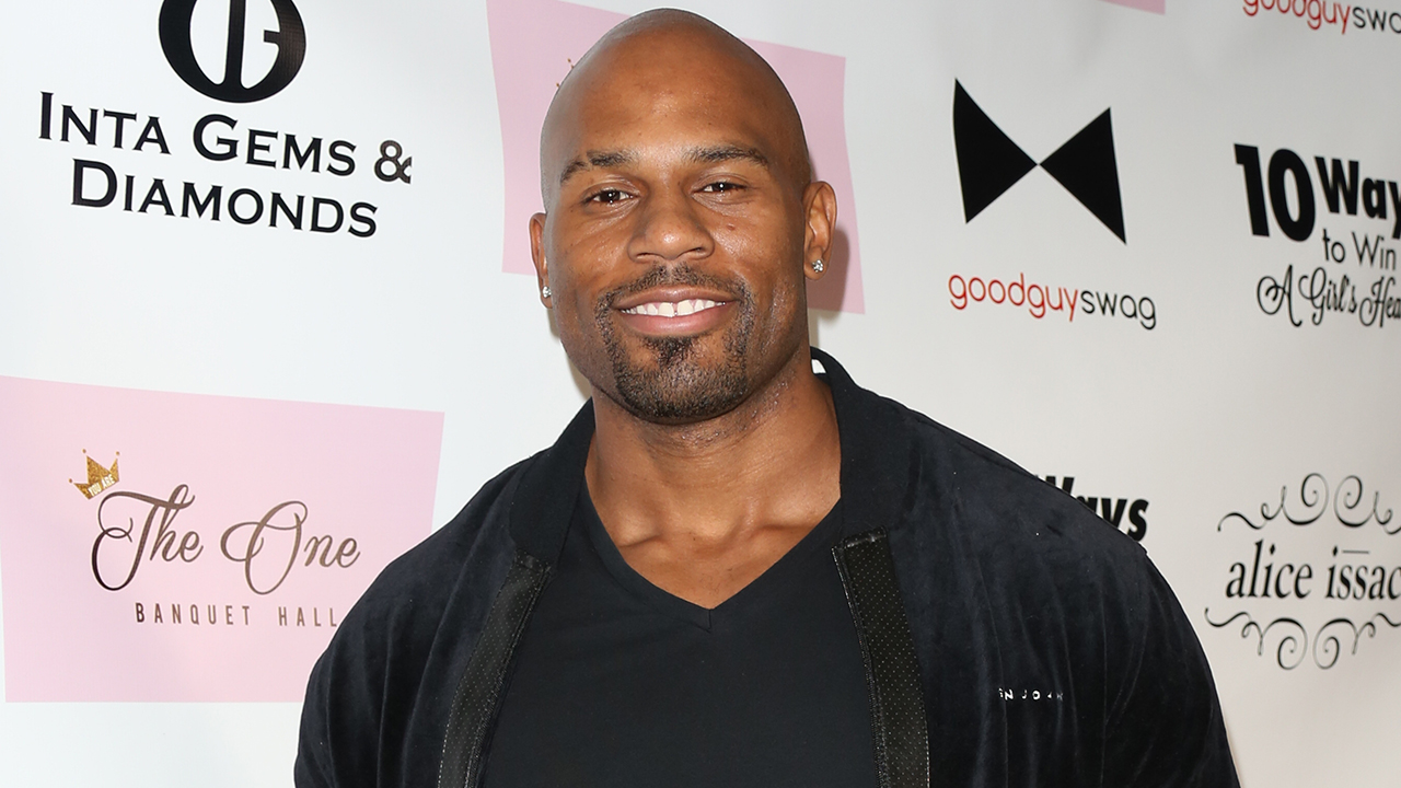 WWE stars react to Shad Gaspard's tragic death: 'We love you'