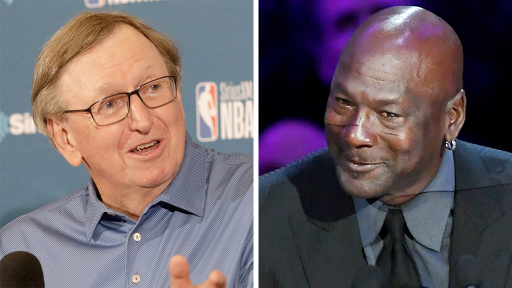 Former Chicago Bulls GM says team would have drafted this player in 1984 if Michael Jordan wasn't available - Fox News