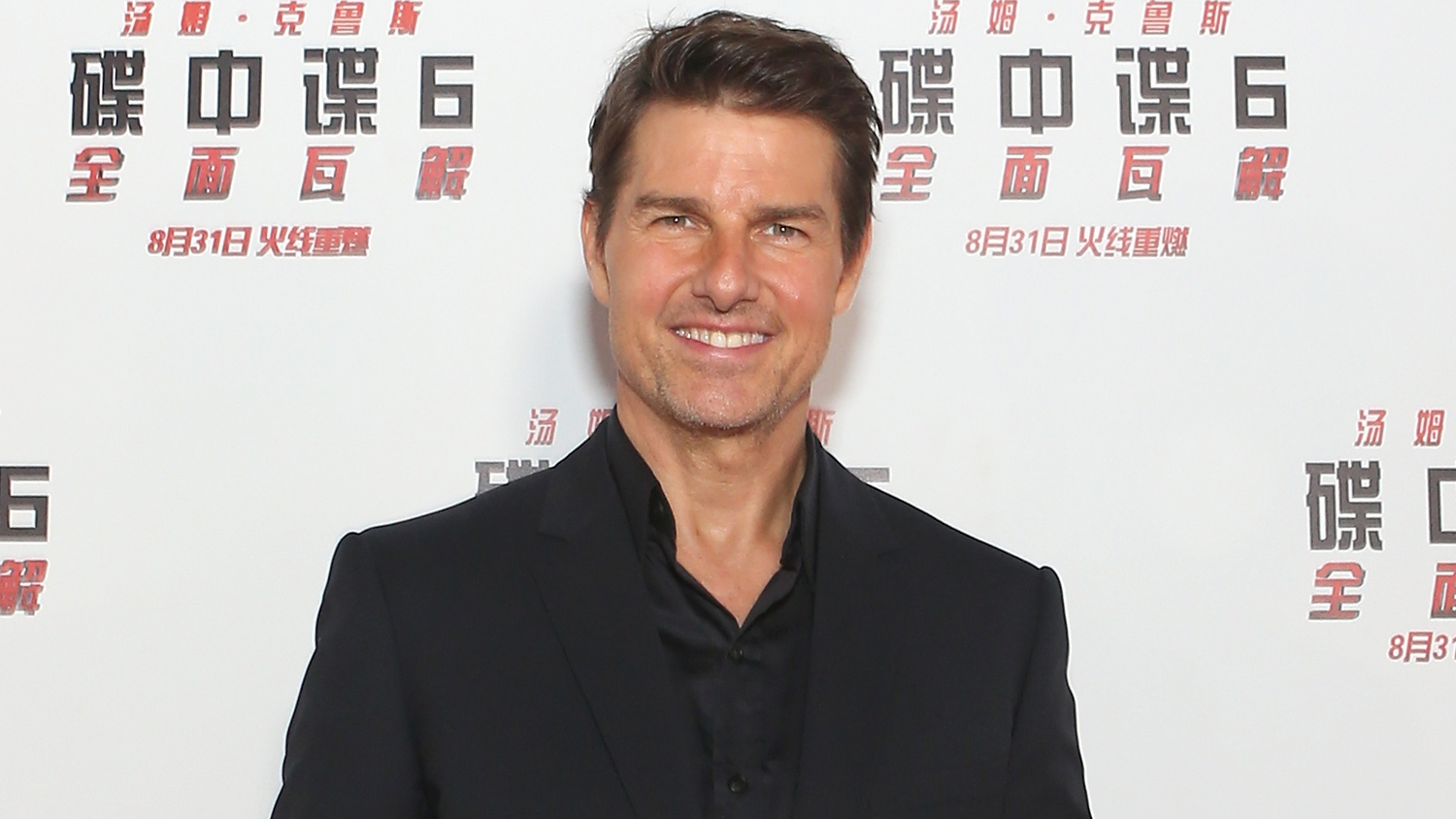 Tom Cruise returns to the movies — as a fan seeing 'Tenet' in a theater: 'Loved it' – Fox News