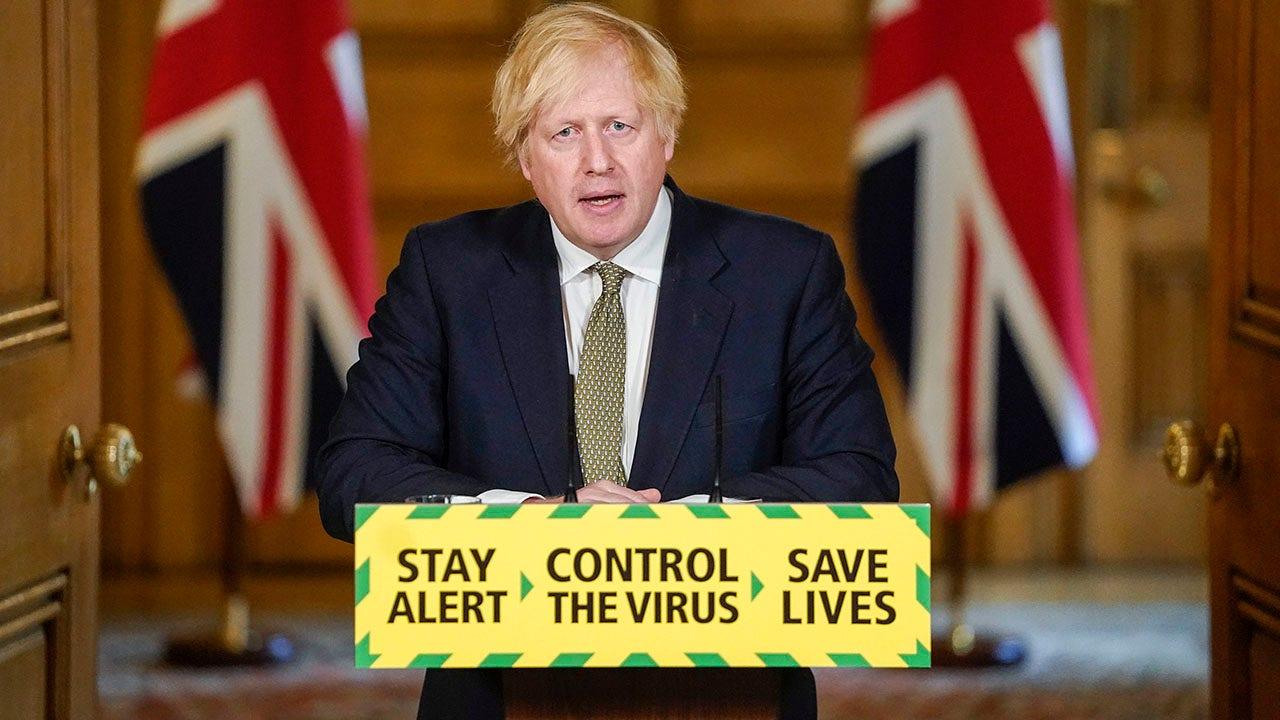 Các trường học ở Anh từ chối mở cửa lại theo kế hoạch của Vladimir Johnson, trong bối cảnh coronavirus: Điều này là quá sớm.