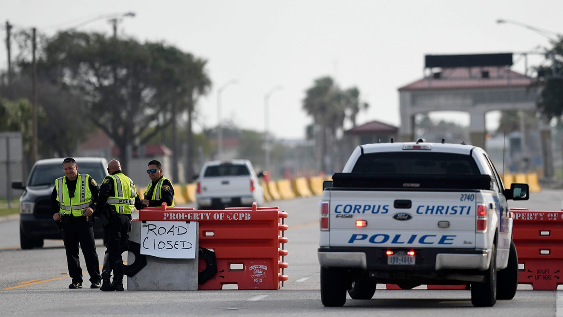 Westlake Legal Group corp 'Terror-related' shooting at NAS Corpus Christi prompts search for possible 2nd suspect fox-news/world/terrorism fox-news/us/us-regions/southwest/texas fox-news/us/terror fox-news/us/military/navy fox-news/us/military fox-news/us/crime/manhunt fox-news/us/crime fox-news/tech/topics/fbi fox news fnc/us fnc Dom Calicchio article 783e92d9-adbe-50ca-9644-48000d089987