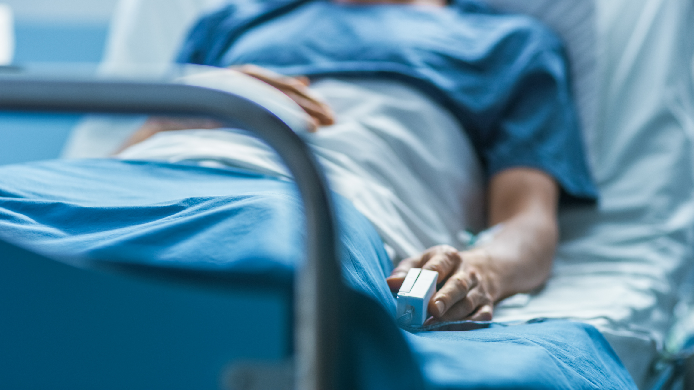 10 percent of coronavirus patients with diabetes die within a week of hospitalization, new study finds