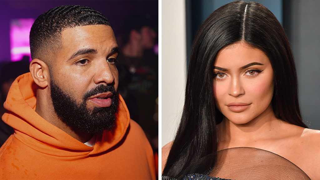 Drake apologizes to Kylie Jenner for calling her his 'side-piece' in a leaked song - Fox News