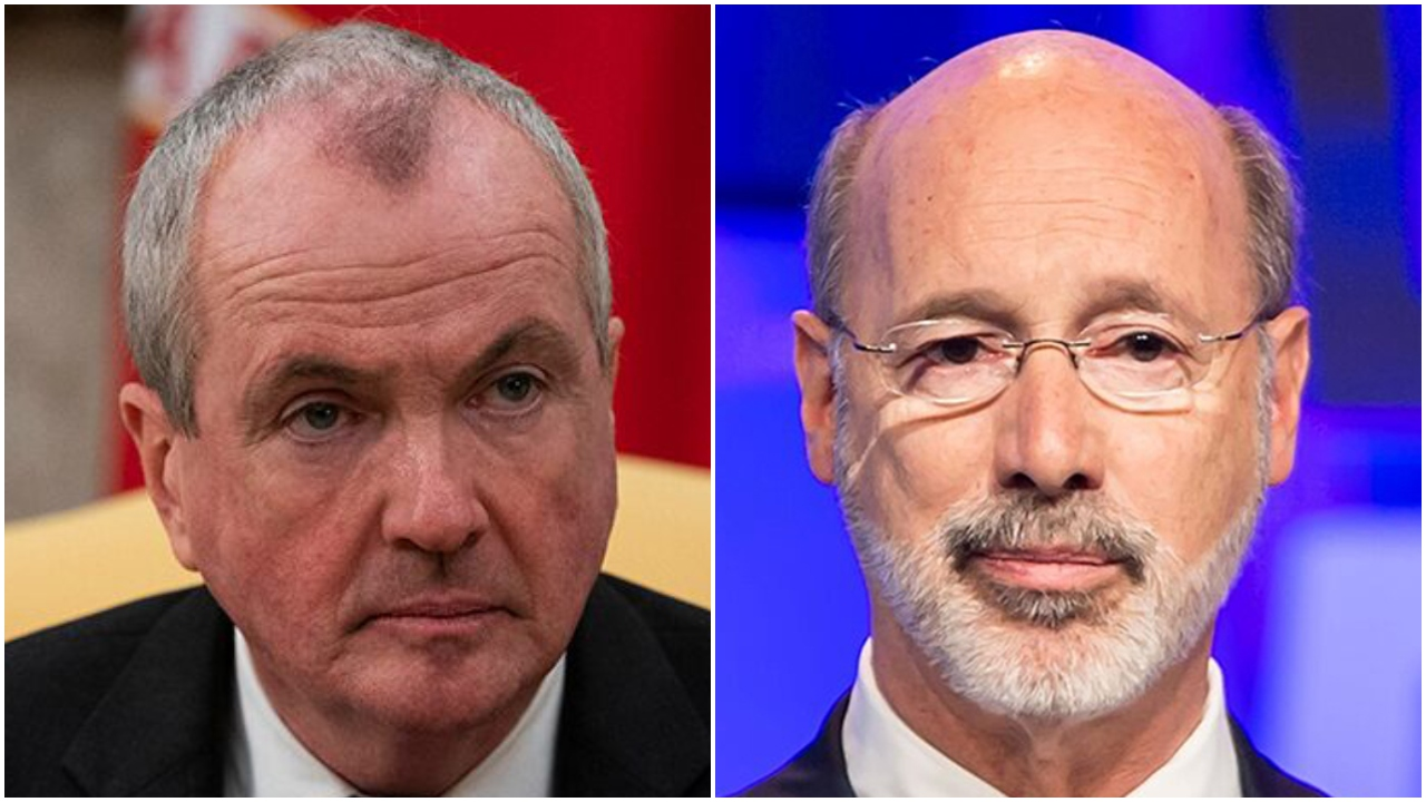 Westlake Legal Group murphy-wolf Banner planes troll NJ, Pennsylvania governors over beach reopenings: report Jack Durschlag fox-news/us/us-regions/northeast/pennsylvania fox-news/us/us-regions/northeast/new-jersey fox-news/person/phil-murphy fox-news/lifestyle fox news fnc/us fnc e9300d10-f246-5f2d-9a61-89f45185aa1e article