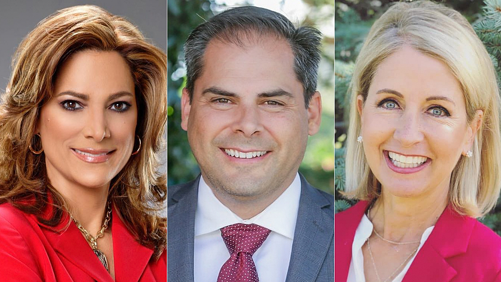 Conservative groups push diverse slate of GOP House candidates in effort to take back lost ground