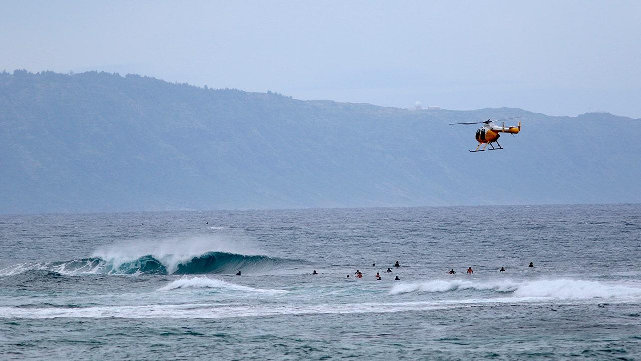 Tourist dies in ocean in while defying Hawaii quarantine
