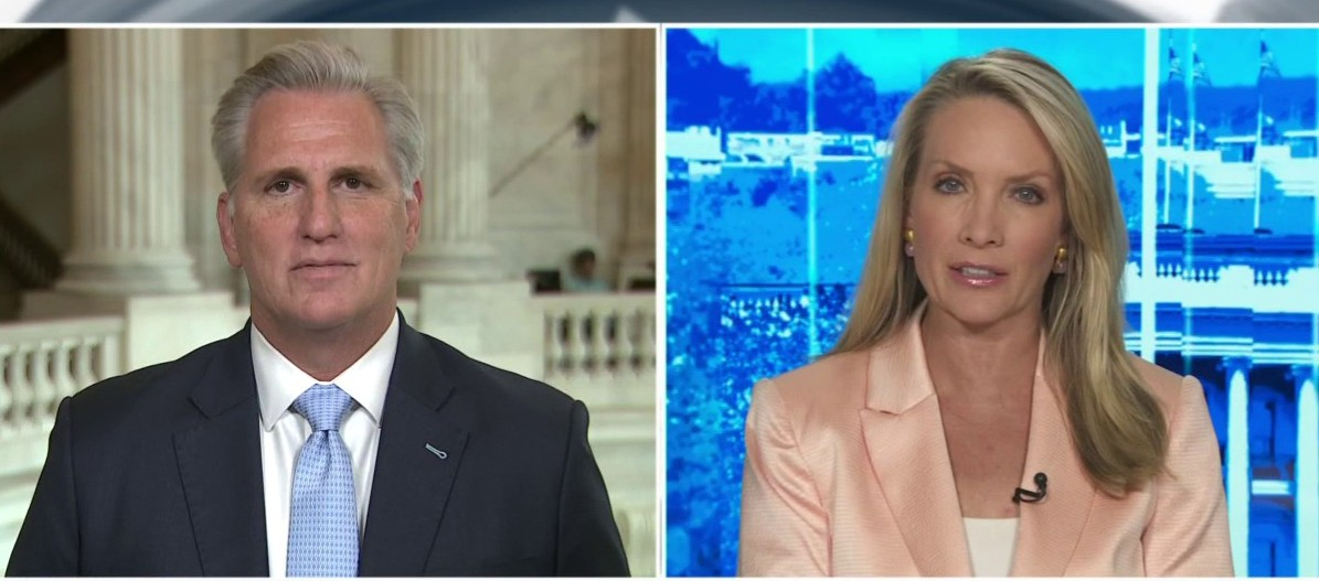 McCarthy slams Senate Democrats for 'appalling' therapy of Tim Scott over police reform invoice - Fox News thumbnail