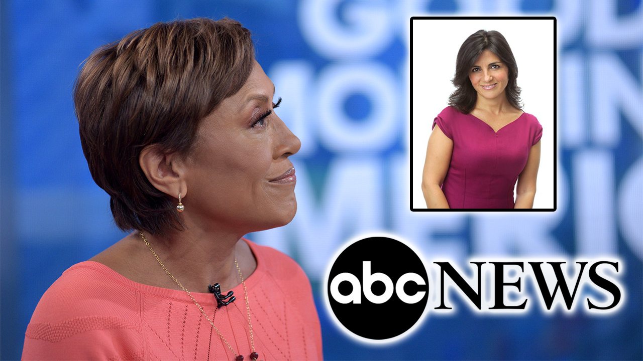 ABC News exec on administrative leave over racist remarks about black anchors: report thumbnail