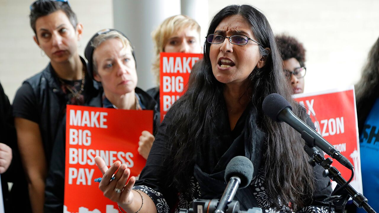 Seattle's socialist councilwoman in bitter recall fight