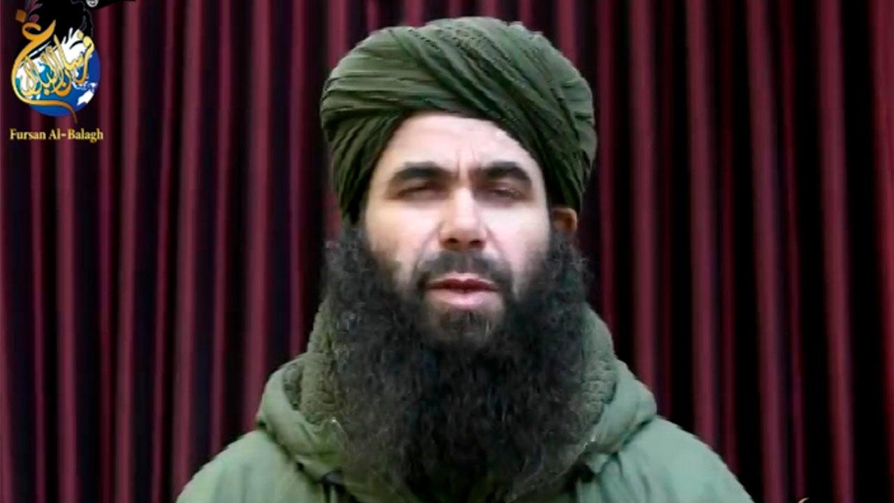 French forces kill Al Qaeda's North African commander