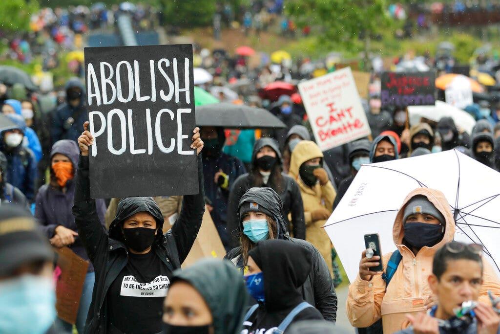 California teacher hangs 'F*** Police', 'F*** Amerikkka' posters in classroom