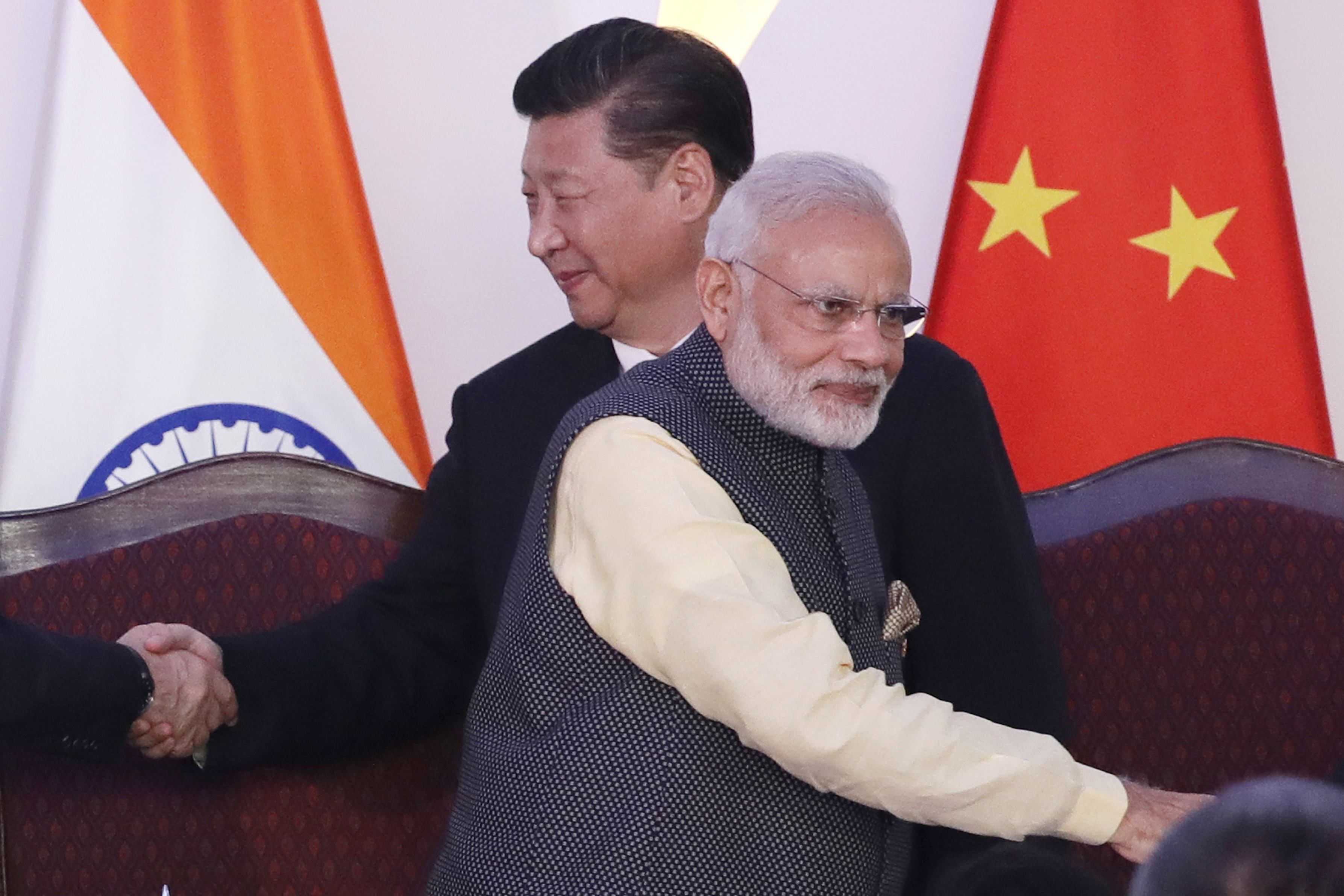 Westlake Legal Group AP20168305188126 China releases 10 Indian soldiers days after deadly border clash Peter Aitken fox-news/world/world-regions/india fox-news/world/world-regions/china fox-news/world/world-regions/asia fox-news/world/conflicts fox-news/world fox news fnc/world fnc dbb6c078-2362-51cb-b222-7c619c08f1f2 article