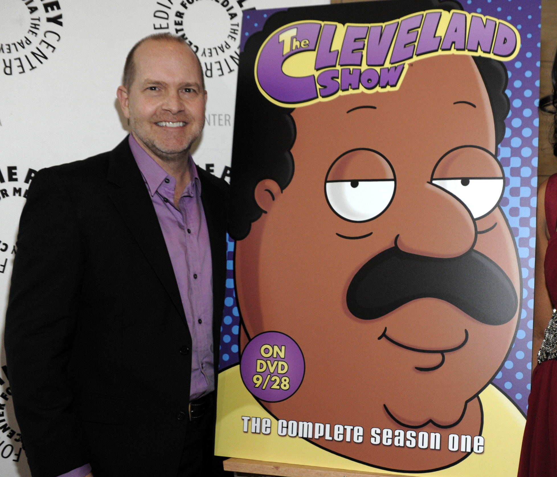 'Family Guy' voice actor Mike Henry says he's 'stepping down' from Cleveland Brown function on animated sequence - Fox News thumbnail