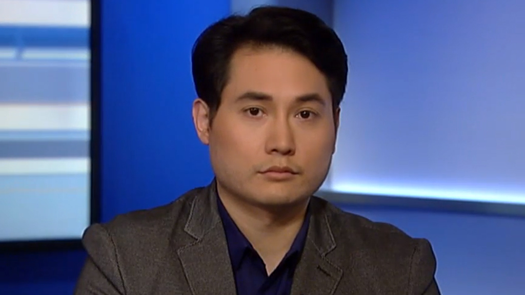 Andy Ngo: Liberal media 'has many sympathies' toward Antifa, conservatives didn't take threats seriously - fox