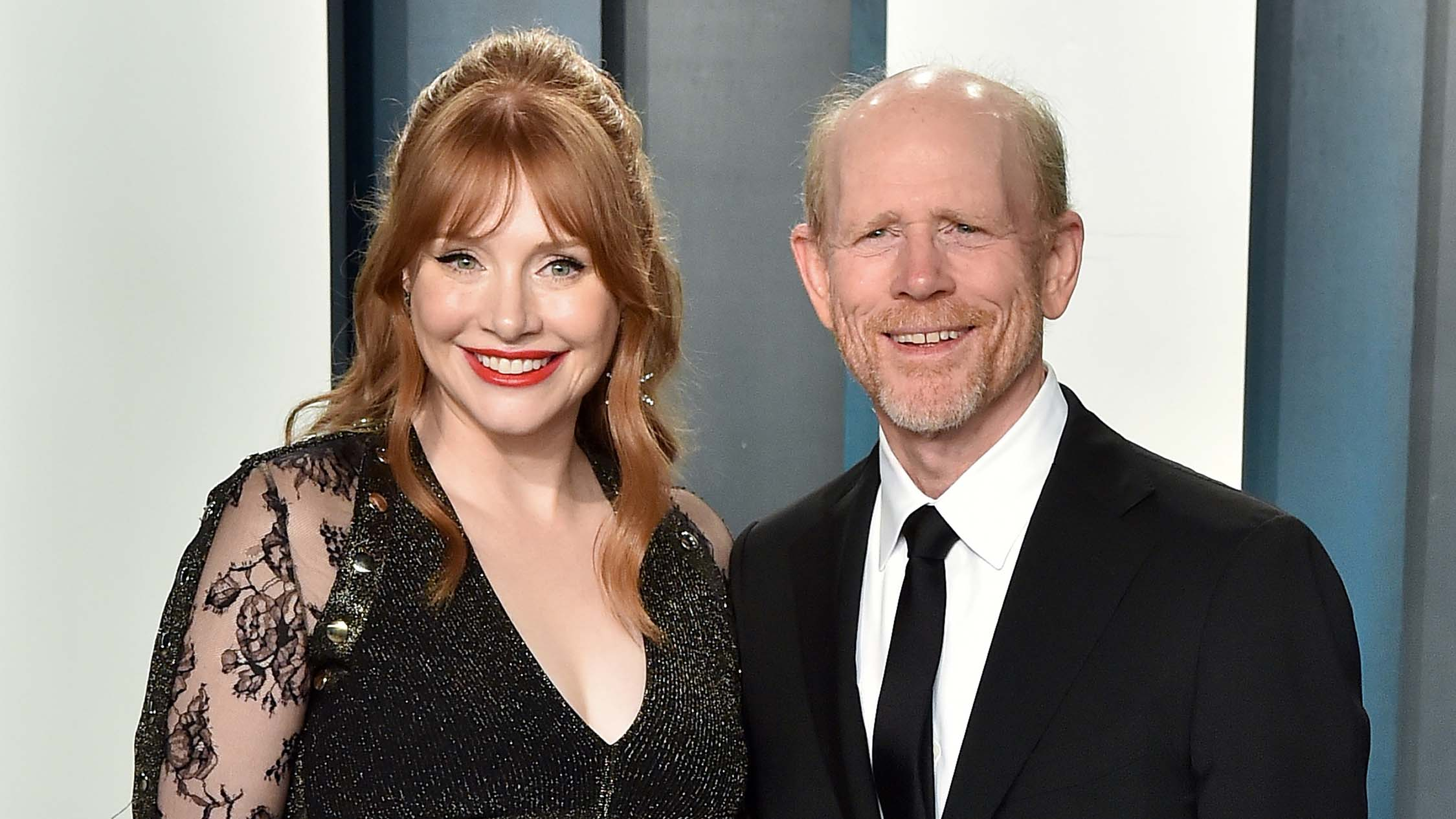 Westlake Legal Group Bryce-Dallas-Howard-Ron-Howard Bryce Dallas Howard shares the advice father Ron Howard gave her while making 'Dads' documentary Nate Day fox-news/entertainment/movies fox-news/entertainment/genres/streaming fox-news/entertainment/genres/documentary fox-news/entertainment/features/exclusive fox-news/entertainment/celebrity-news fox-news/entertainment fox news fnc/entertainment fnc article 2793d596-71f9-515a-8368-66e6d411839e