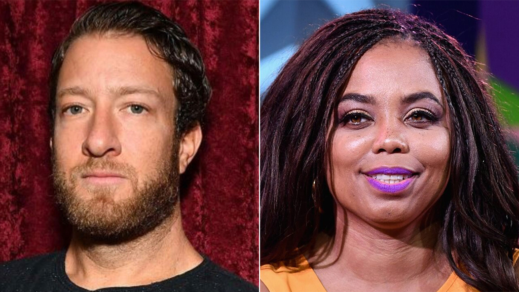 Dave Portnoy, Jemelle Hill ignite 'cancel culture' war over past remarks thumbnail