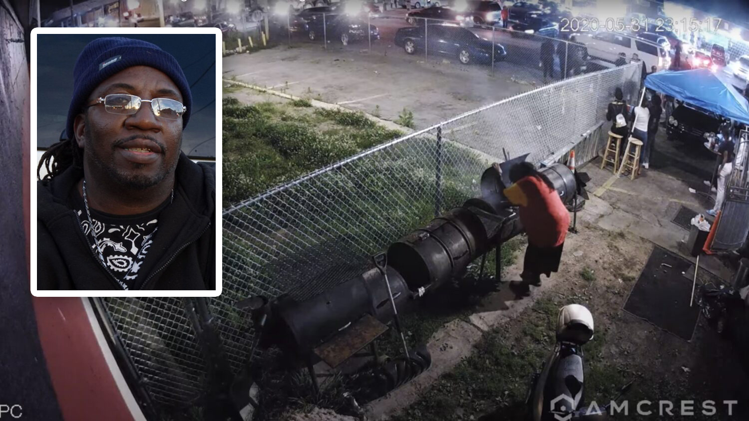 Louisville police, Kentucky National Guard sued by family of man killed during night of protests