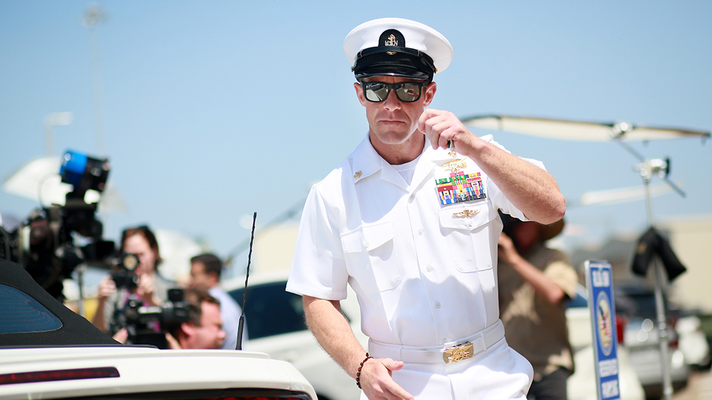 Former Navy SEAL Eddie Gallagher sues Navy secretary, NY Times reporter, alleging smear campaign - fox