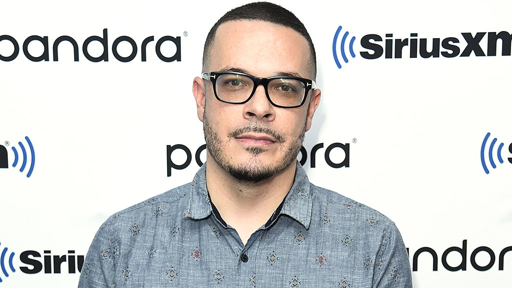 Shaun King: Statues of Jesus Christ are 'form of white supremacy,' should be torn down