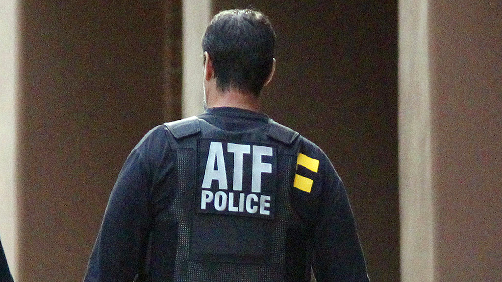 ATF offers $10G reward for information on those responsible for DC fires - fox