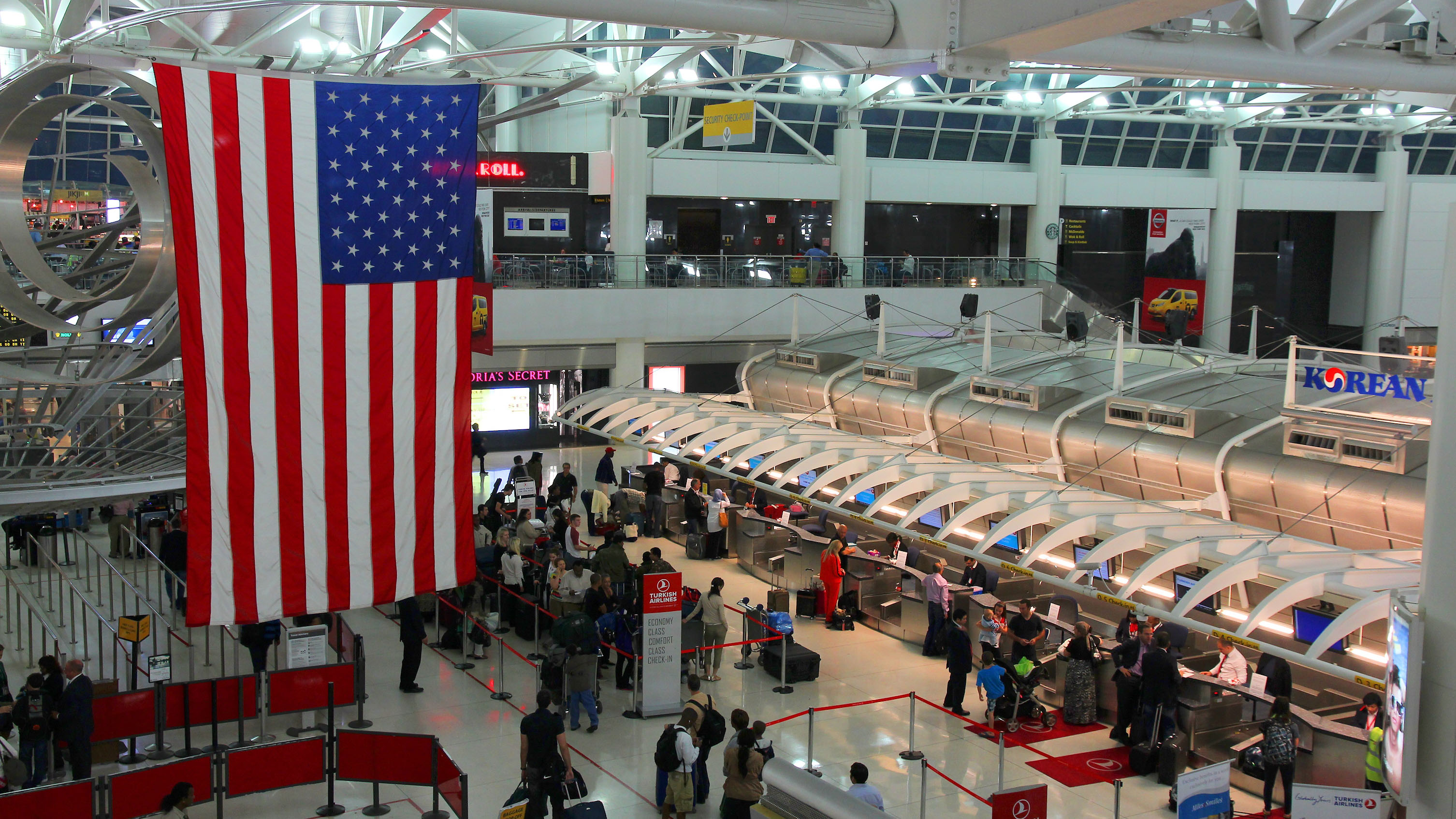 Traveling without quarantine? It may soon be possible with new airline industry app - Fox News