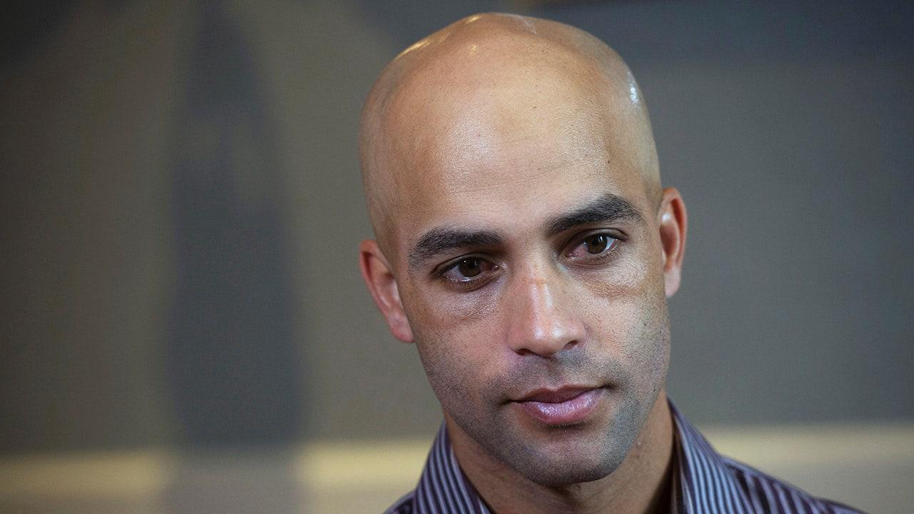 Former tennis star still shaken by encounter with cop in '15