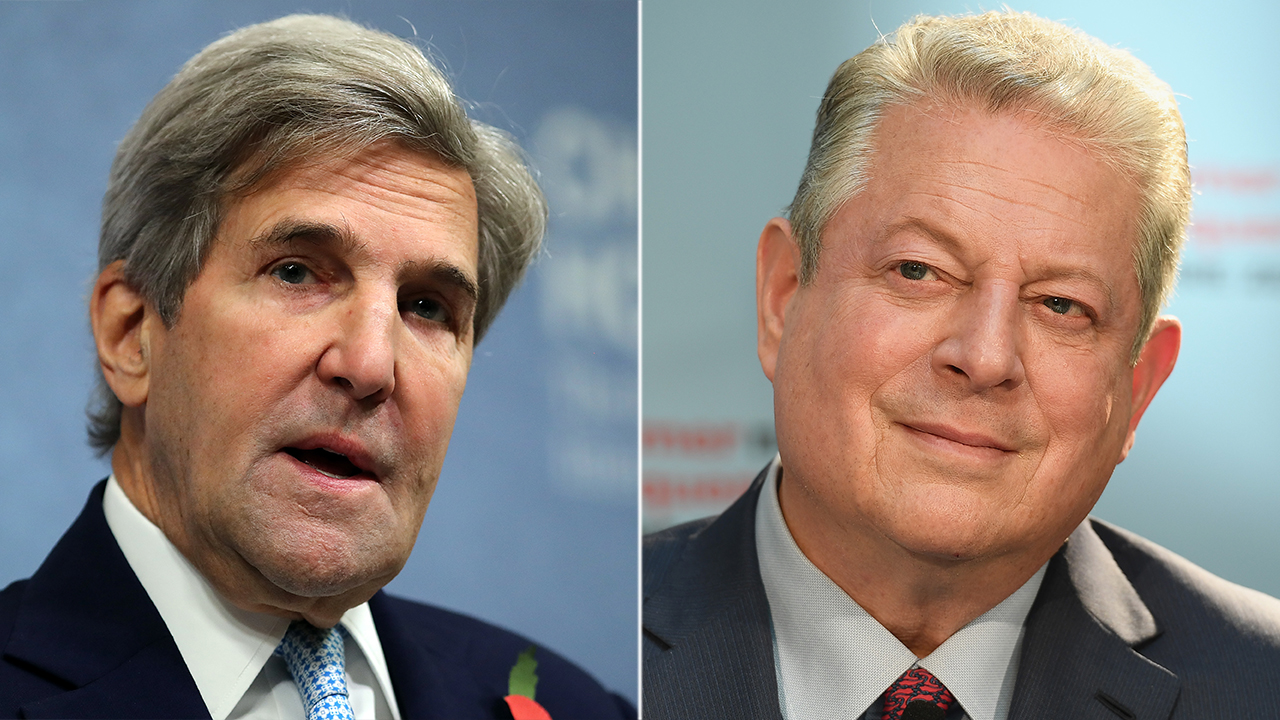 Westlake Legal Group Kerry-Gore-Getty Justin Haskins: Al Gore, John Kerry, others have radical plans for a 'Great Reset' of capitalism Justin Haskins fox-news/us/environment/climate-change fox-news/science/planet-earth/climate fox-news/politics/socialism fox-news/politics fox-news/person/alexandria-ocasio-cortez fox-news/opinion fox news fnc/opinion fnc f16fecf5-6ce1-5366-bdfa-95fe16e58629 article
