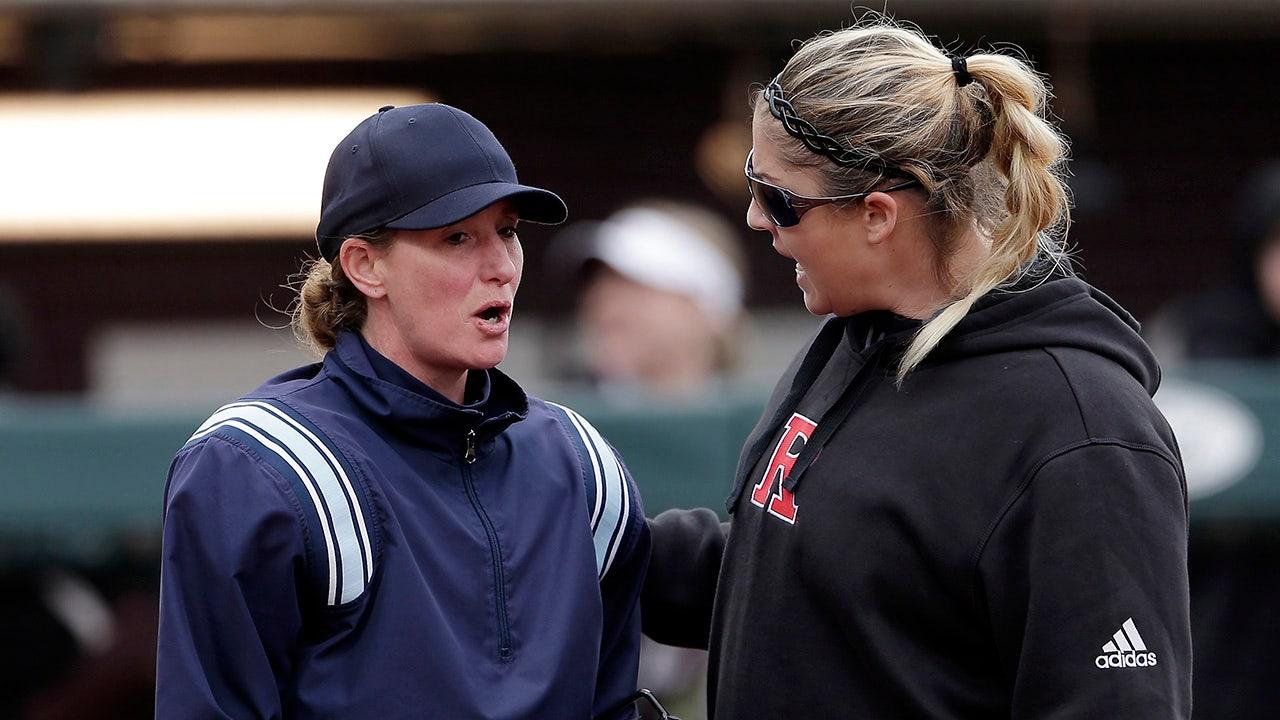 Report: Rutgers softball needs change, but not discipline
