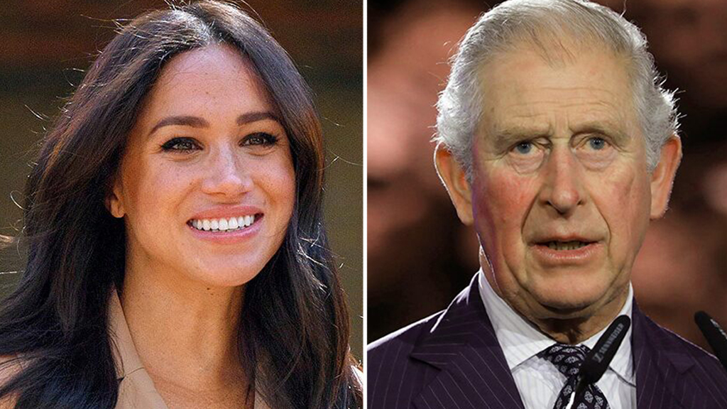 Fans accuse Prince Charles of cutting Meghan Markle out of Archie's birthday post – Fox News