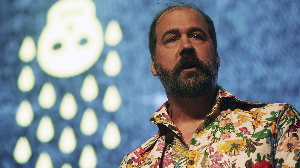 Nirvana's Krist Novoselic praises Trump's 'strong and direct' speech against George Floyd riots