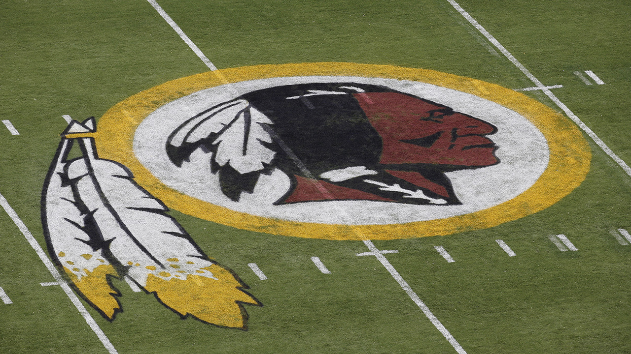 Redskins hàng hóa được kéo bởi các trang web Walmart, Target, Dick: báo cáo
