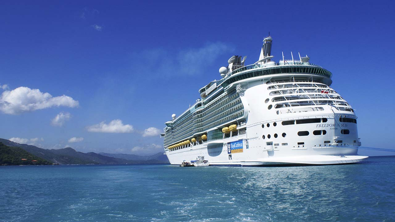 CDC lifts no-sail ban for cruise ships but passengers won't be allowed onboard yet – Fox News