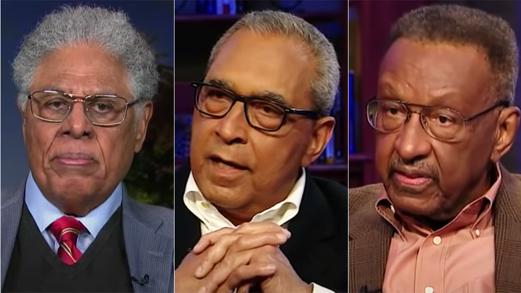 Larry Elder: Black conservatives — new movie explores this often ignored point of view