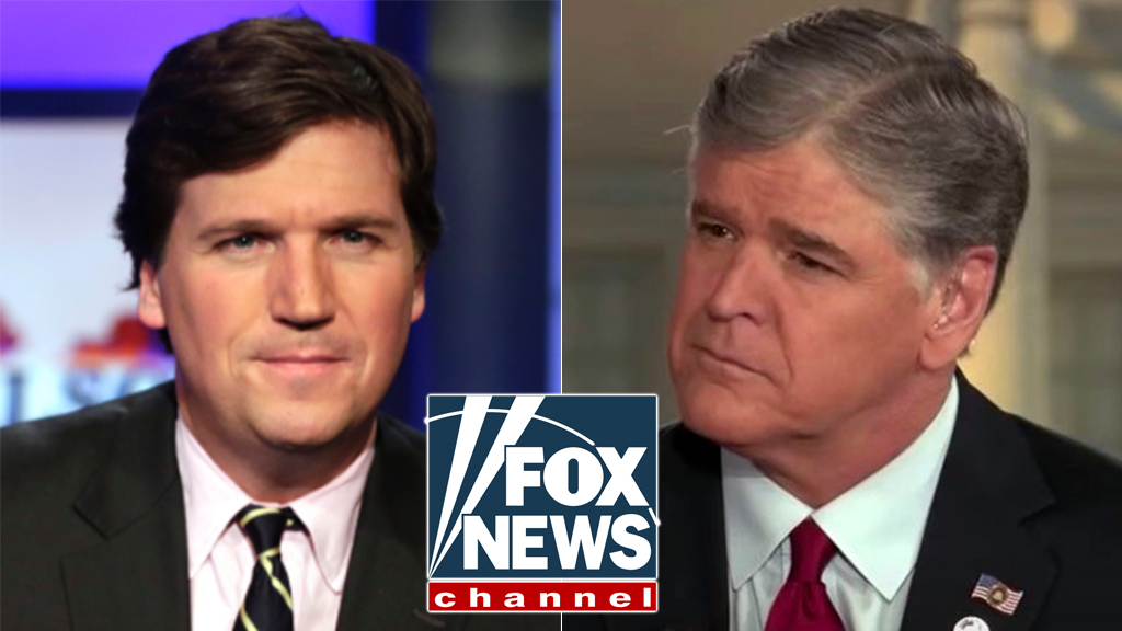 Fox News finishes historic third quarter atop broadcast...