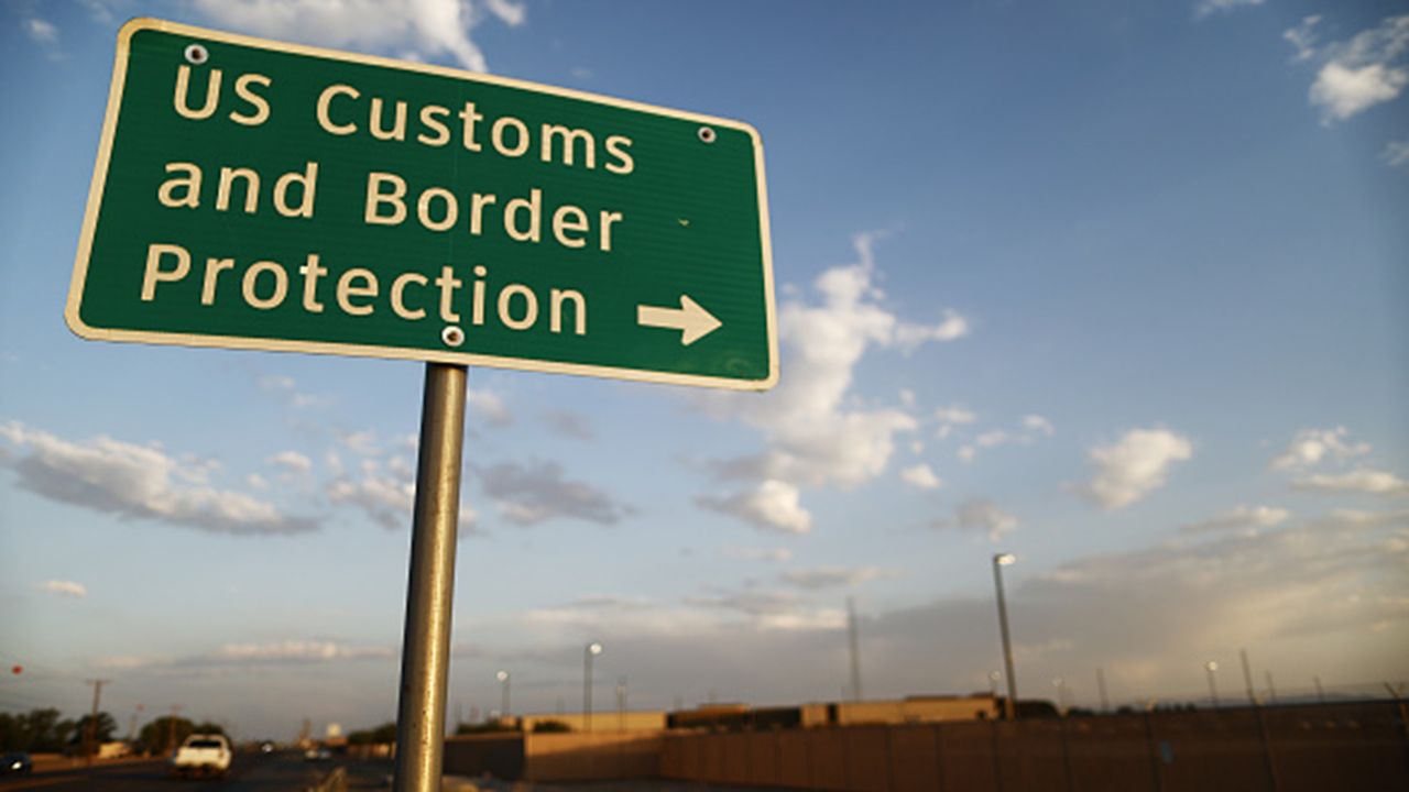 As border crisis continues, House bill would slash CBP funds by nearly $1B