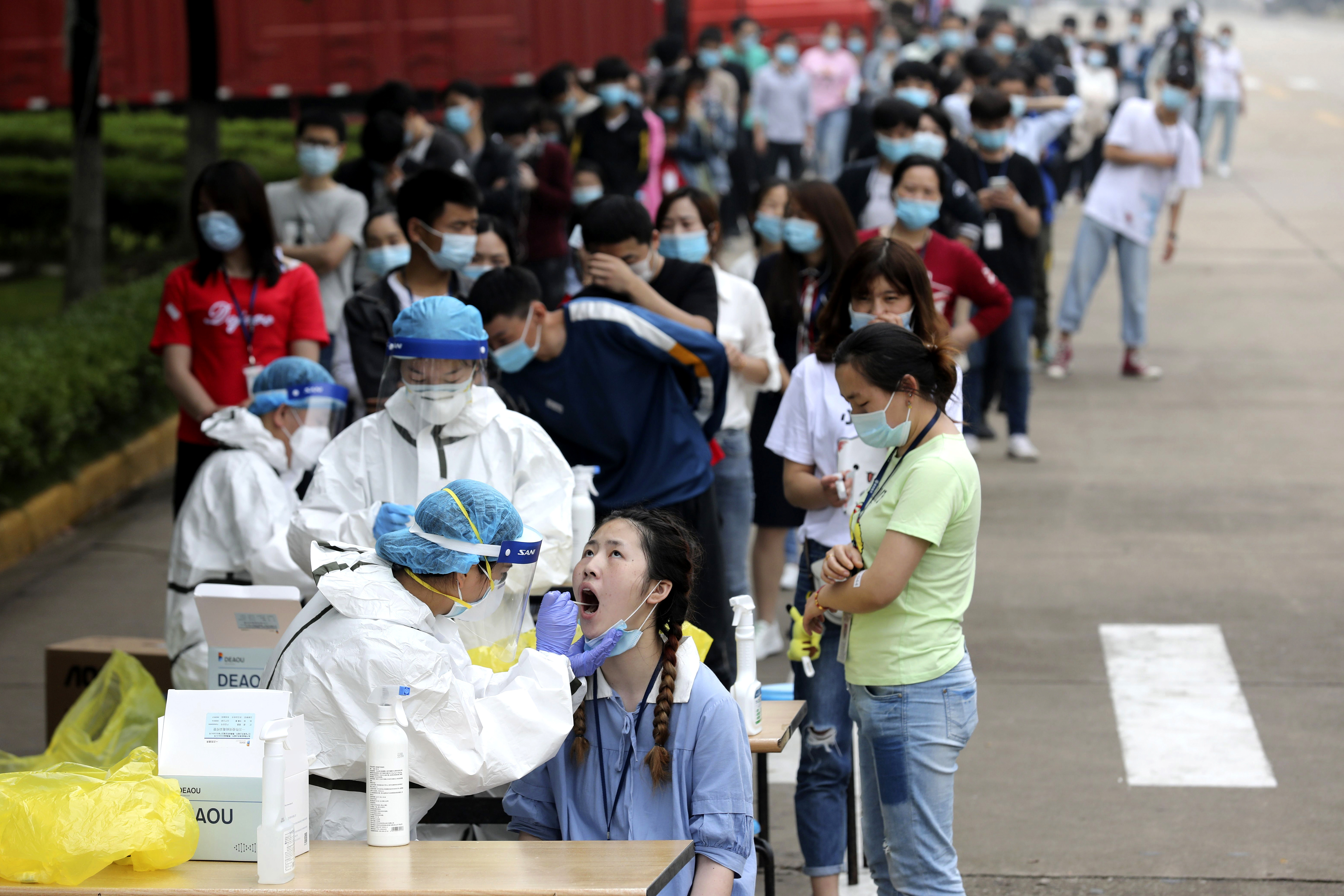 Wuhan coronavirus infections may be 10 times higher than reported China CDC study finds – Fox News