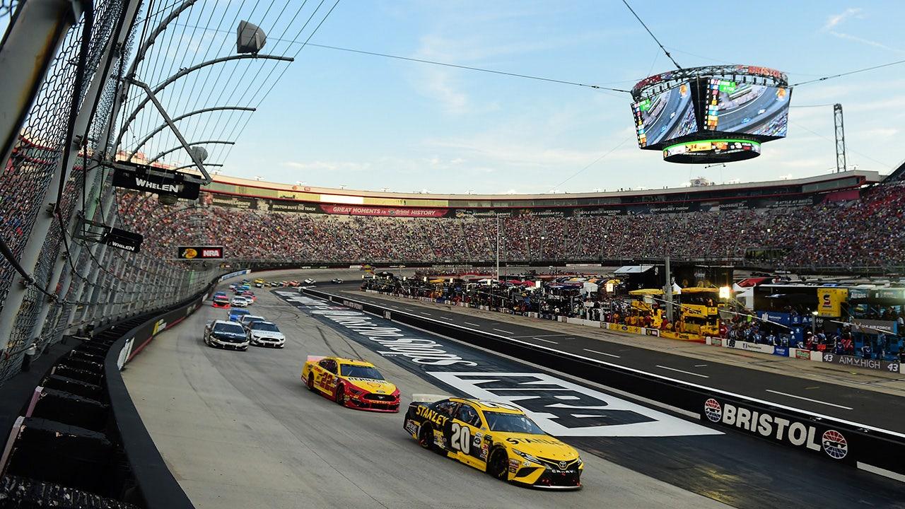 Justin Allgaier của NASCAR nhập viện sau vụ tai nạn ở Kentucky: báo cáo