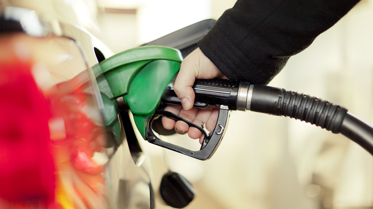 Gas prices rise back over $2 - fox