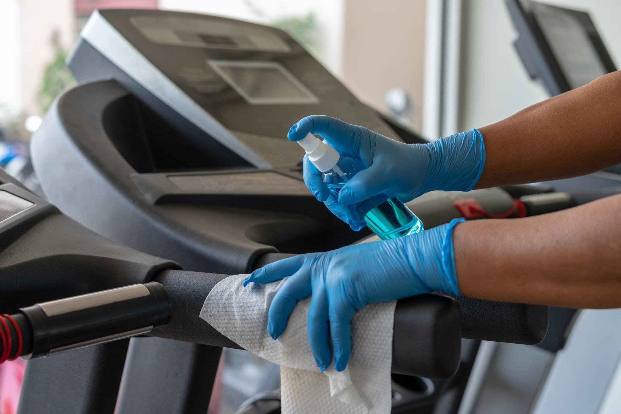 West Virginia gym potentially exposed 205 to coronavirus,...