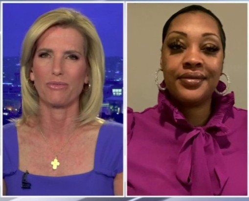 Angela Stanton-King says Obama, Biden should have done 'much more' to combat racism