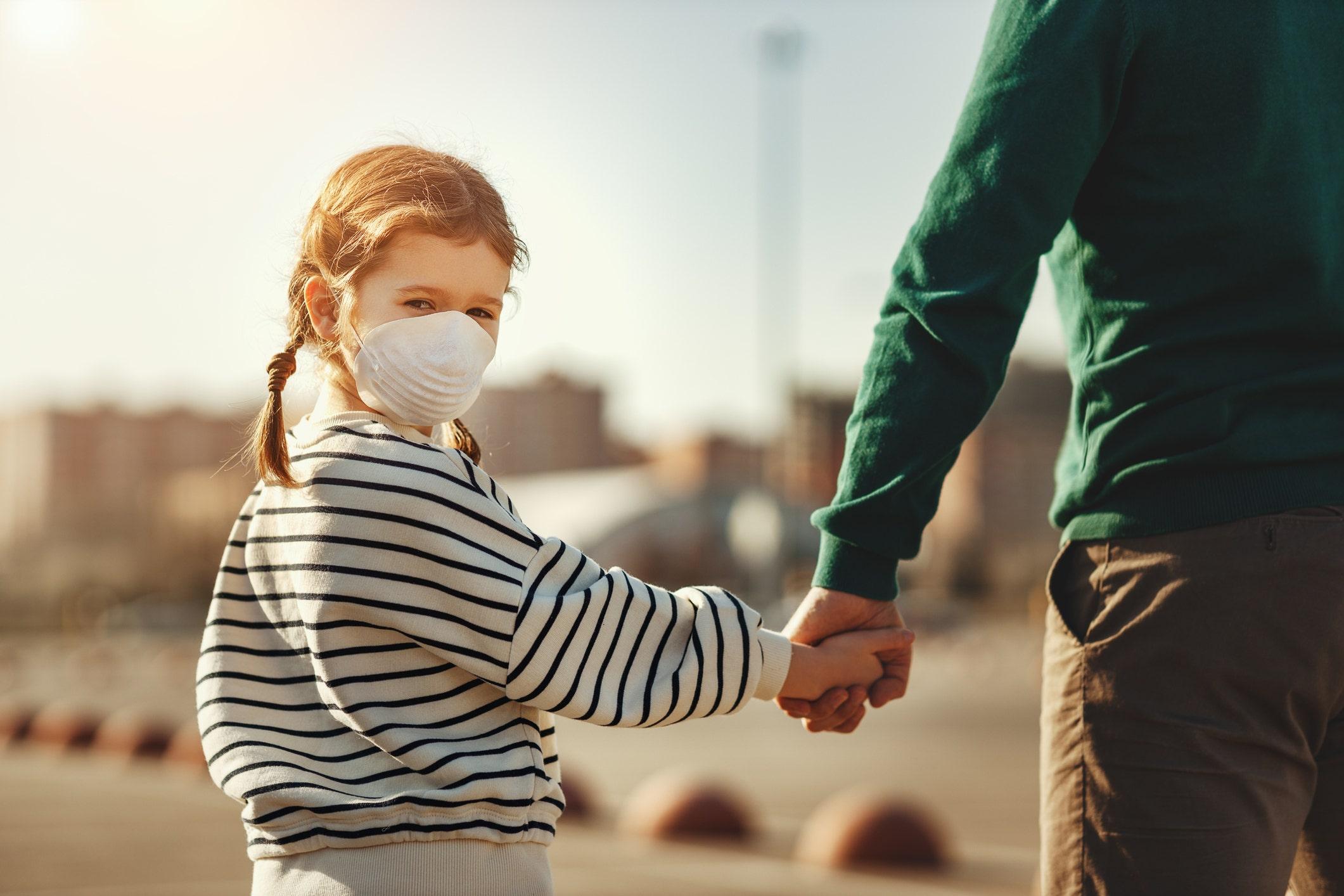 Doctors warn against comparing COVID-19, seasonal flu while kids await vaccine