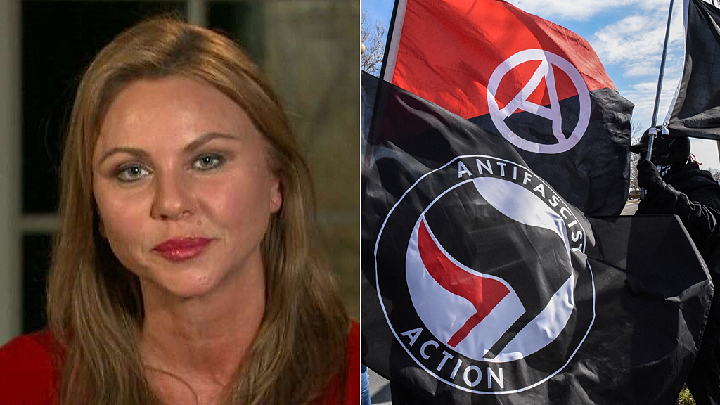 Lara Logan details evidence rioters have