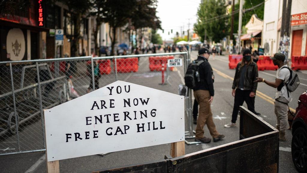 CHOP Legal: Human rights lawyer sets up shop in Seattle's autonomous zone thumbnail