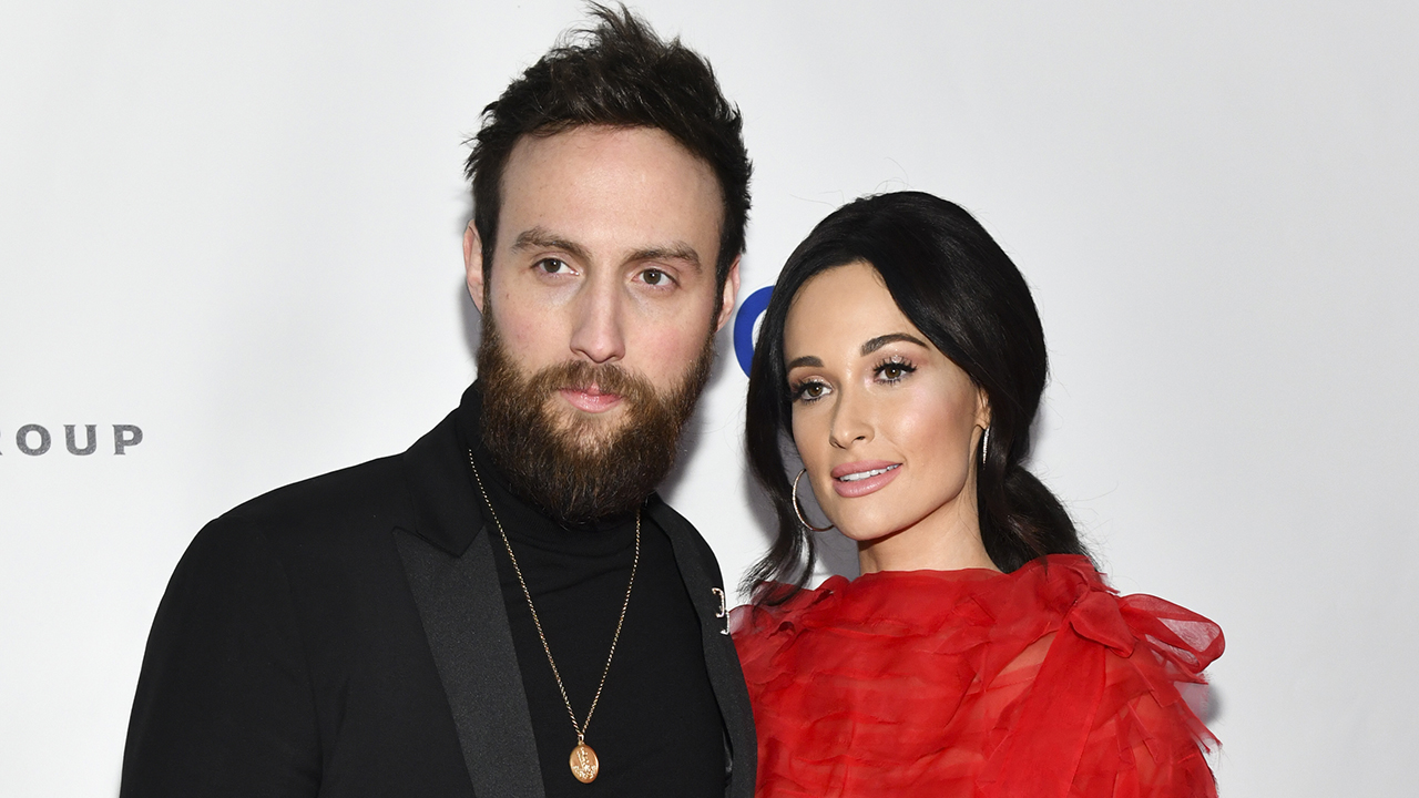 Kacey Musgraves and husband Ruston Kelly announce divorce after nearly 3 years of marriage – Fox News