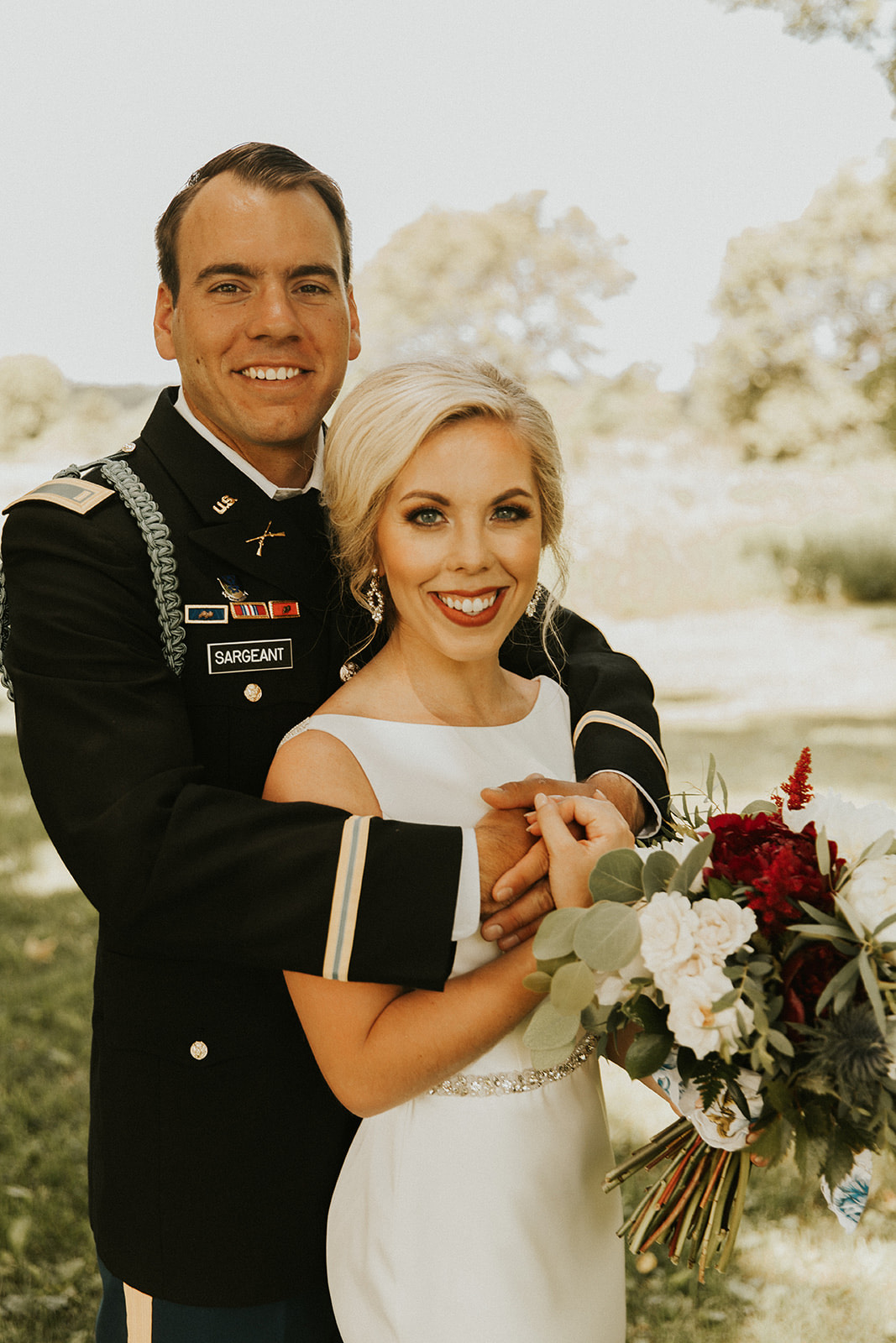 Laura Sargeant: Celebrating July 4th as a military spouse living overseas - fox