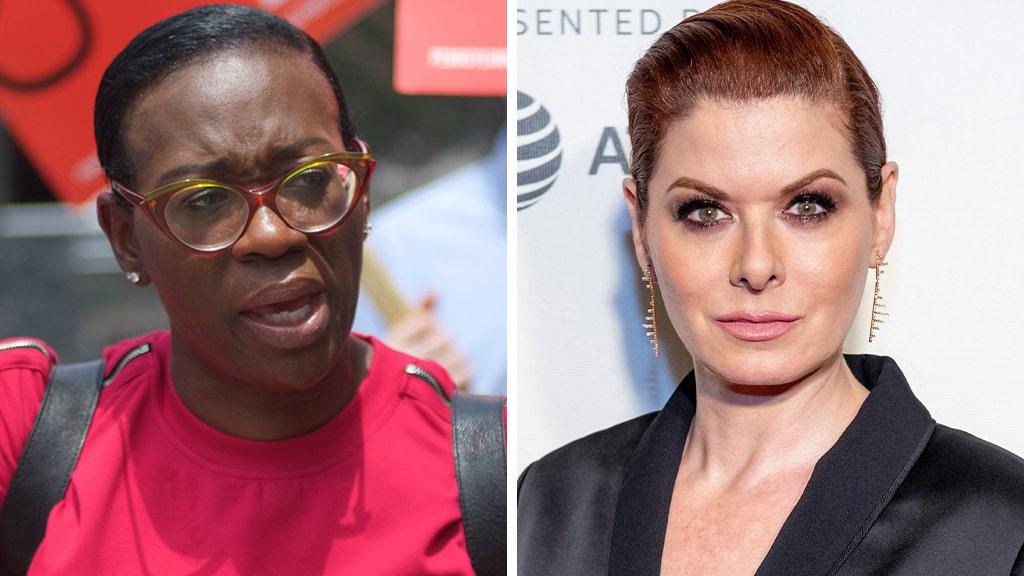 Nina Turner làm nổ tung Debra Messing khi nói rằng giá thầu Kanye West 2020 sẽ 'lấy cử tri da đen từ Biden'